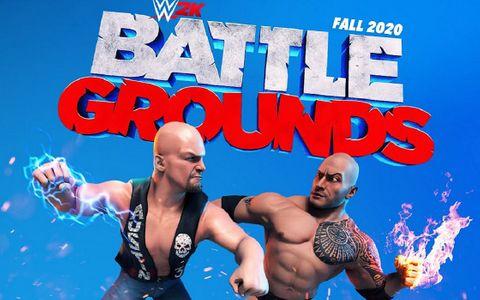مراجعة وتقييم | WWE 2K Battlegrounds