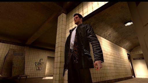 مراجعة Max Payne Mobile