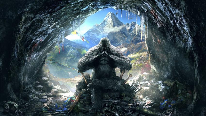 تقييم: Far Cry 4: Escape From Durgesh (اضافة)