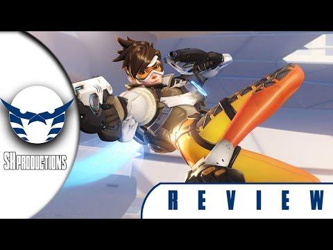 Overwatch Review || مراجعة اوفر ووتش