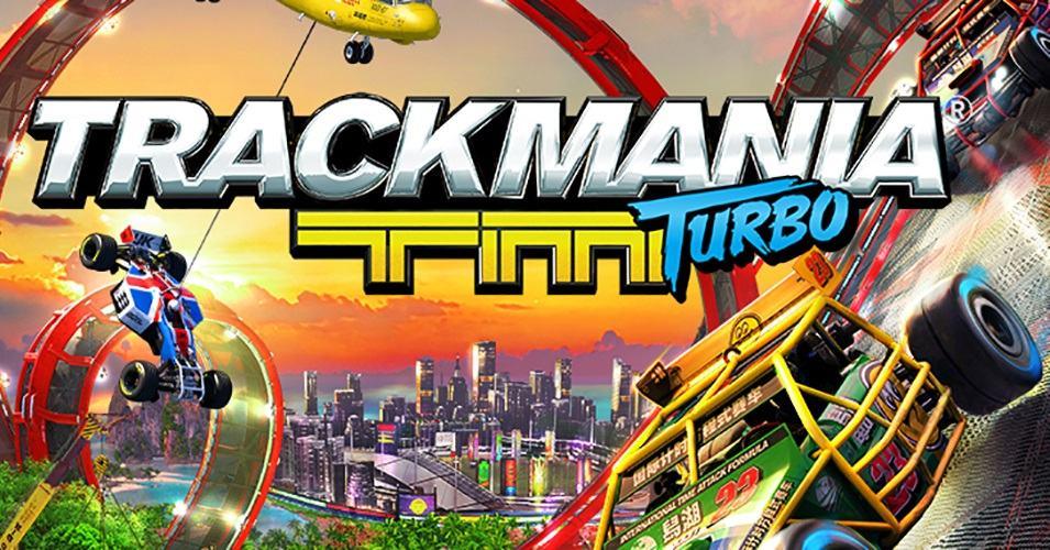 مراجعة Trackmania Turbo