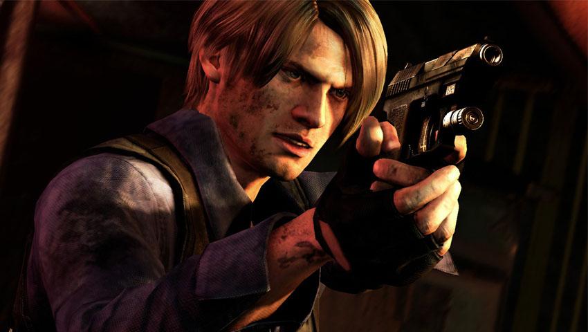 تقييم: Resident Evil 6 (نسخة محسّنة)