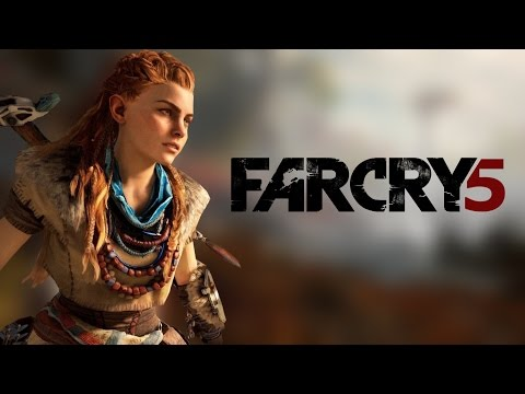 Far Cry 5 مراجعة