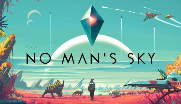 مراجعة No Man's Sky