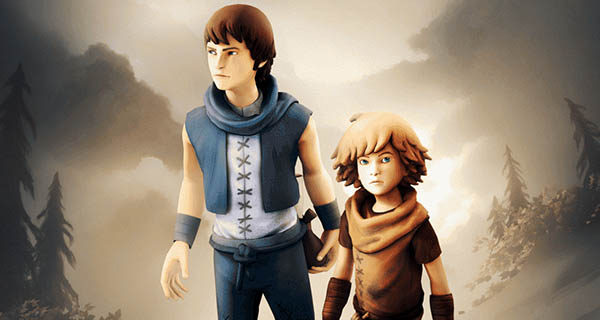 تقييم: Brothers: A Tale of Two Sons