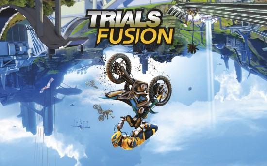 مراجعة Trials Fusion