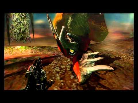 عرض دعائي جديد للعبة Monster Hunter 4
