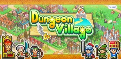 مراجعة Dungeon Village