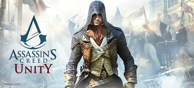 مراجعة Assassin's Creed Unity