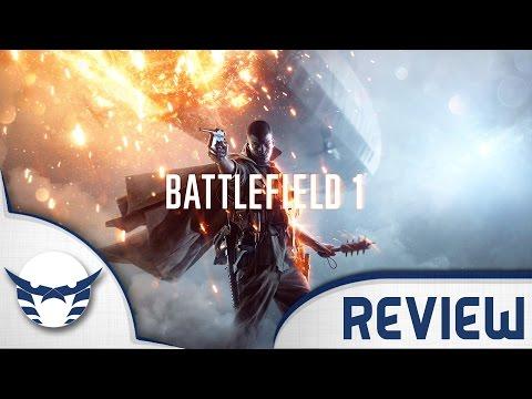Battlefield 1 Review    مراجعة باتلفيلد 1