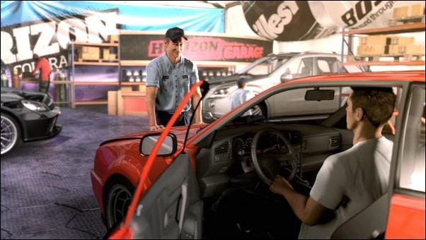مراجعة Forza Horizon