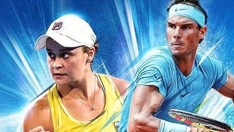 مراجعة AO Tennis 2