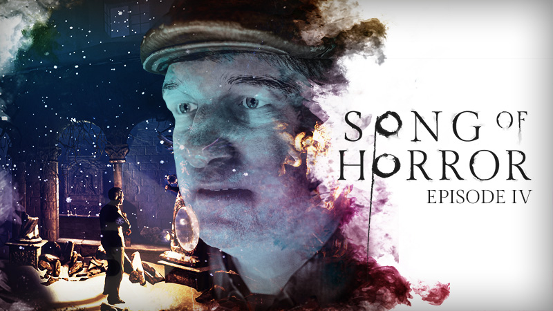 مراجعة Song of Horror Episode 4: The Last Concert