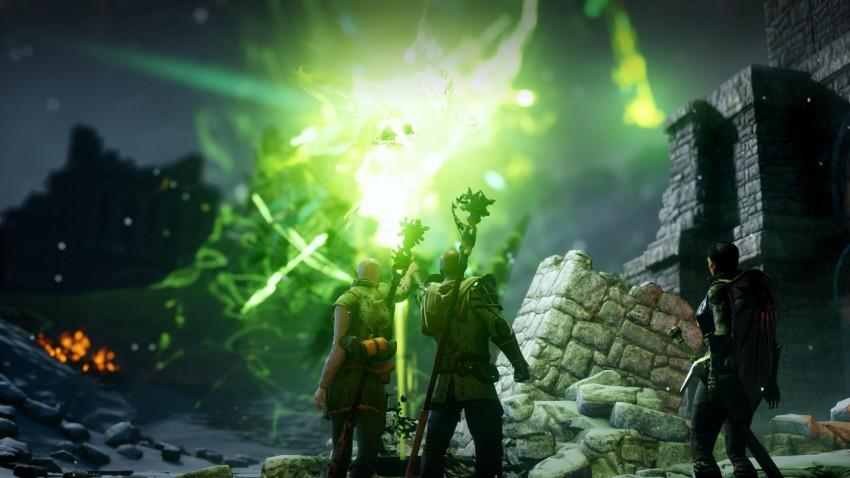 تقييم: Dragon Age: Inquisition