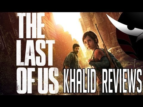 Sk Productions The Last of Us Review مراجعة زي لاست اوف آس
