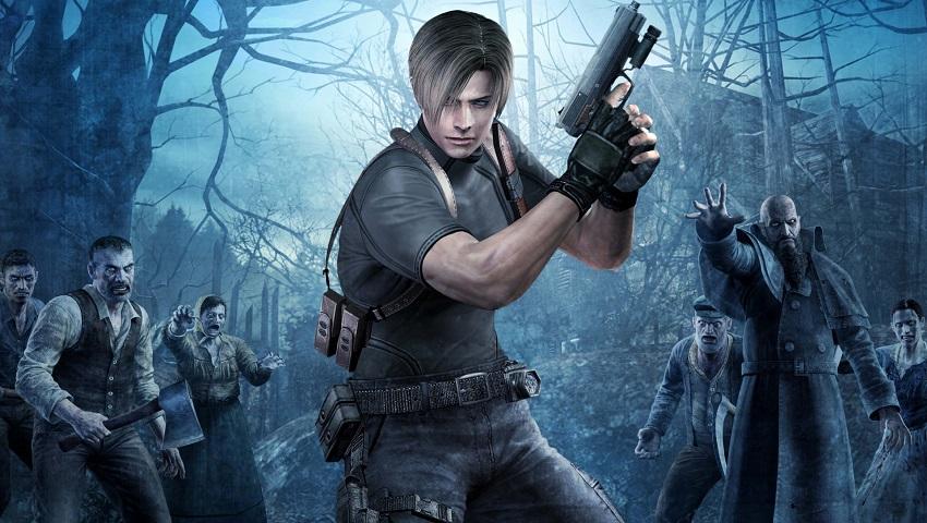 تقييم: Resident Evil 4 (نسخة محسّنة)