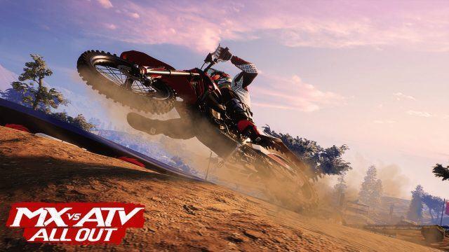 مراجعة MX vs ATV All Out Anniversary Edition