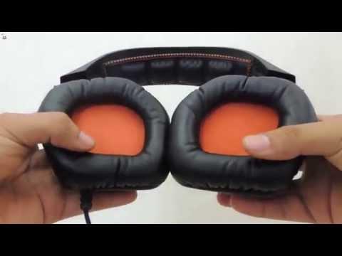 Strix2 0 Gaming Headset   Gaming Hardware Reviews