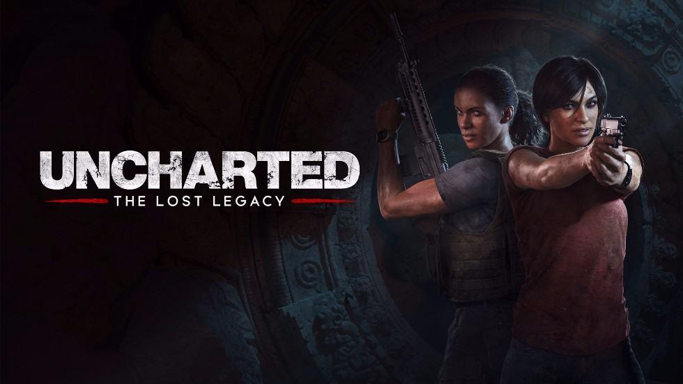 مراجعة Uncharted: The Lost Legacy