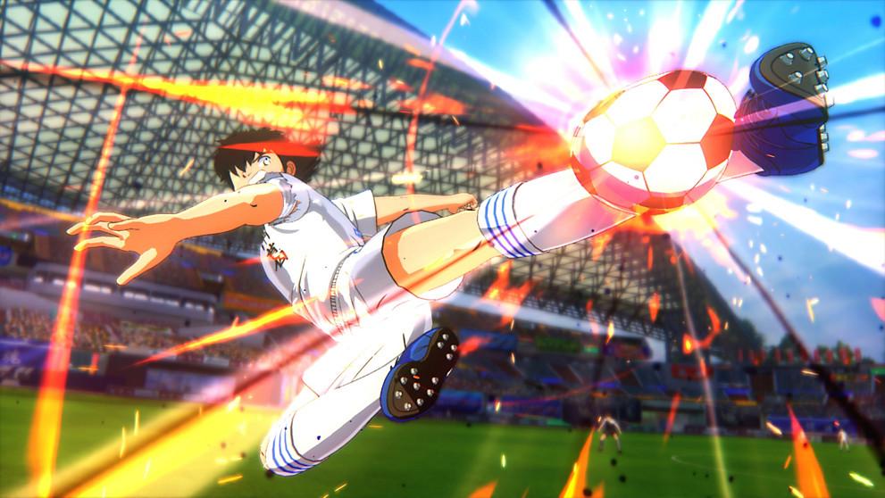 مراجعة و تقييم | Captain Tsubasa: Rise of New Champions (كابتن ماجد).. | VGA4A