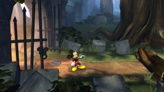 مراجعة Disney Castle of Illusion starring Mickey Mouse
