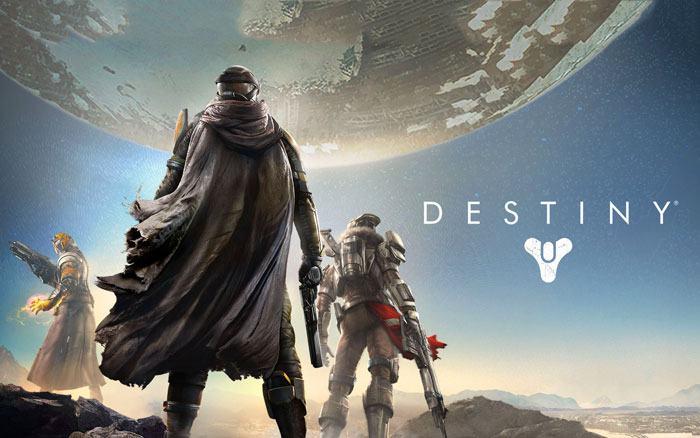 مراجعة Destiny