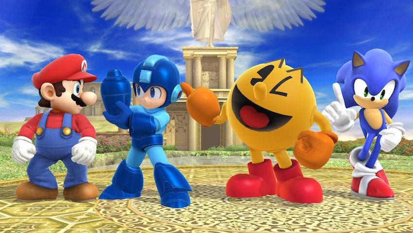 تقييم: Super Smash Bros. For Wii U