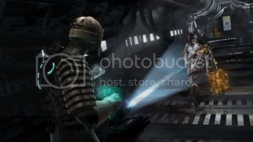 مراجعة Dead Space