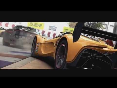 مراجعة GRID Autosport