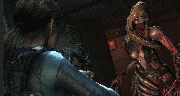 تقييم: Resident Evil: Revelations (اصدار HD)