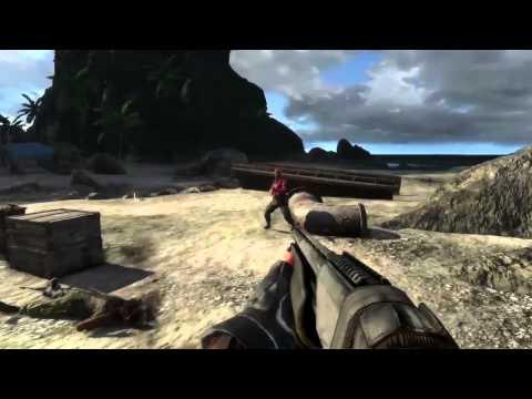مراجعة Far Cry 3