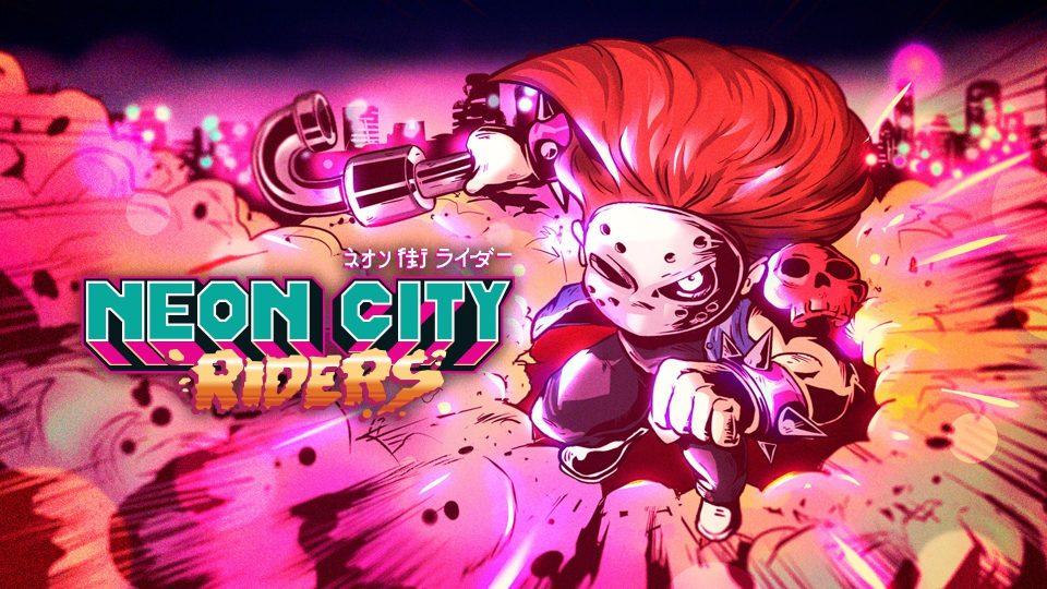 مراجعة Neon City Riders