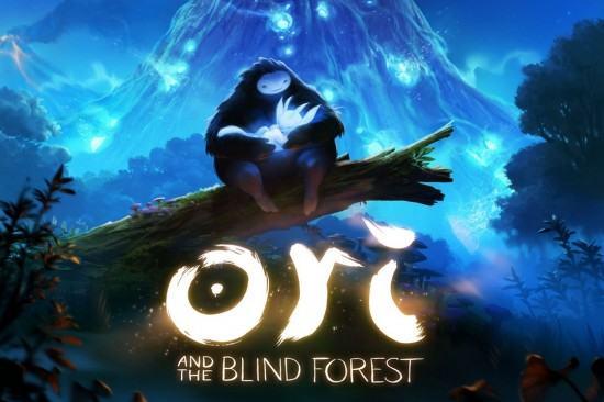مراجعة Ori And The Blind Forest