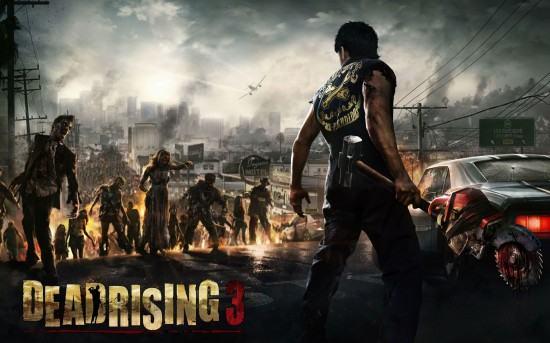 مراجعة Dead Rising 3