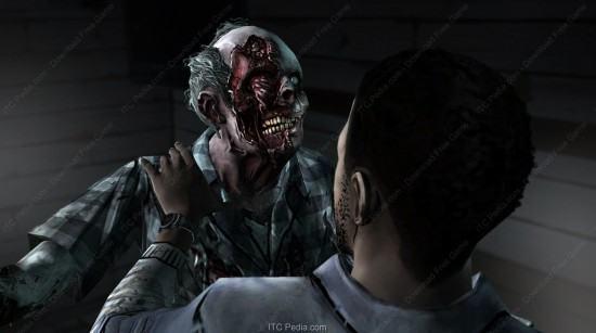 مراجعة The Walking Dead Ep.5 No Time Left
