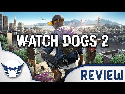 Watch Dogs 2 Review || مراجعة وتش دوجز 2
