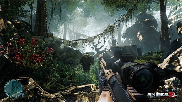 مراجعة Sniper: Ghost Warrior 2