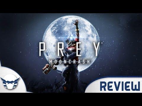 مراجعة اضافة Prey Mooncrash