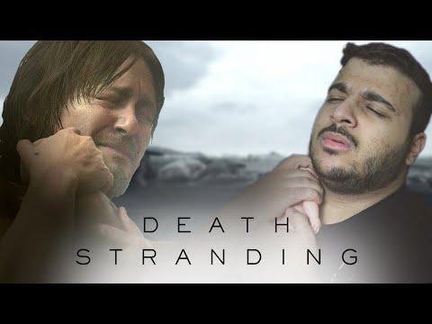 Death Stranding تسفيل وتطبيل