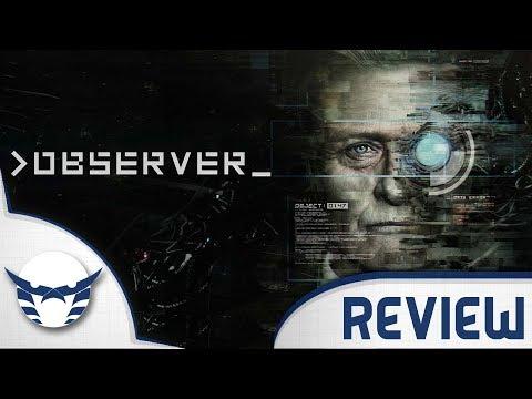 مراجعة Observer