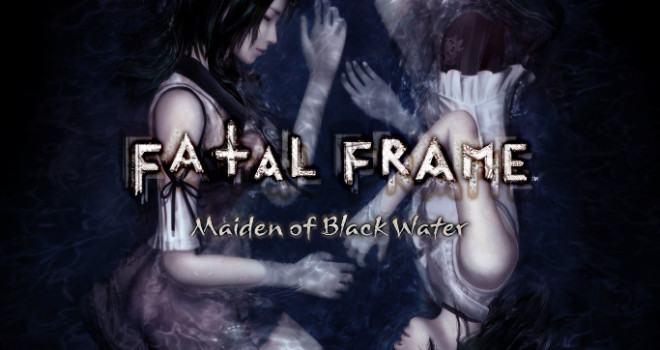 مراجعة Fatal Frame: Maiden of Black Water