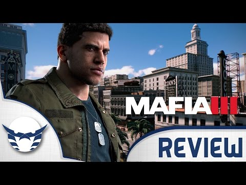 MAFIA 3 REVIEW    مراجعة مافيا 3
