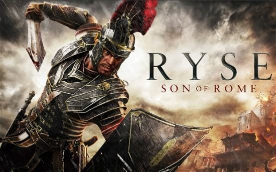 مراجعة Ryse: Son of Rome