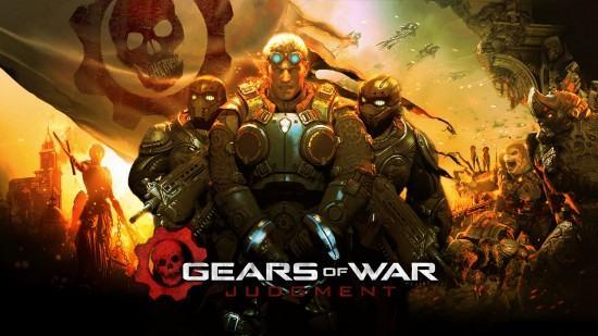 مراجعة Gears of War: Judgment