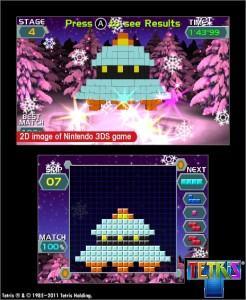مراجعة Tetris Axis