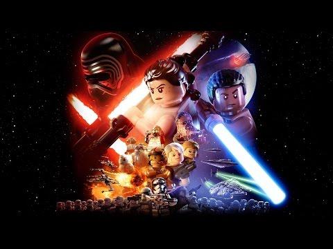 مراجعة و تقييم Lego Star Wars: The Force Awakens
