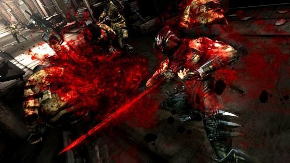 مراجعة Ninja Gaiden III