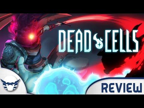 مراجعة Dead Cells