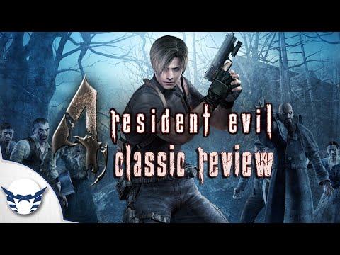 مراجعة كلاسيكية || Resident Evil 4