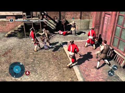 مراجعة Assassin's Creed III